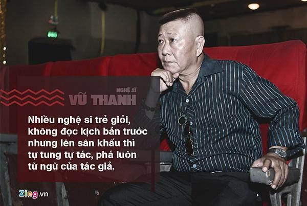 Nghệ sĩ hài khiến Hoài Linh nể phục 40 năm làm nghề vẫn ở nhà thuê-2