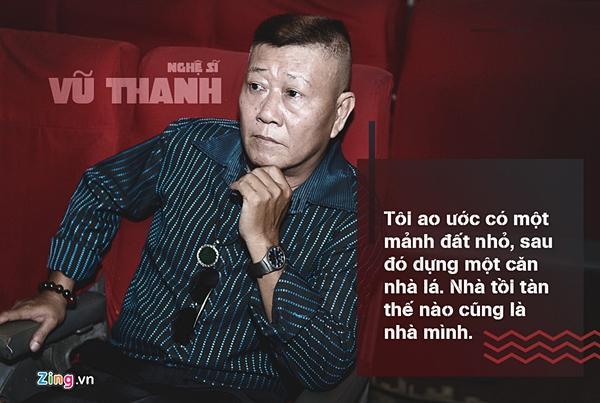 Nghệ sĩ hài khiến Hoài Linh nể phục 40 năm làm nghề vẫn ở nhà thuê-4