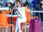 Độc Quyền: Ái tình khắc khoải, Linh Chi chọn cách ra nước ngoài đón sinh nhật trong đơn côi