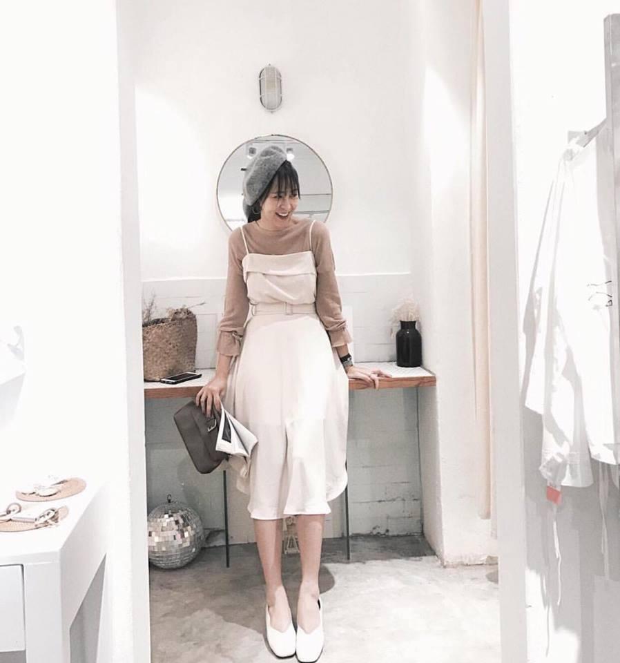 Bộ ba sát thủ An Japan - Quỳnh Anh Shyn - Mẫn Tiên lên đồ cực chất như fashionista-6