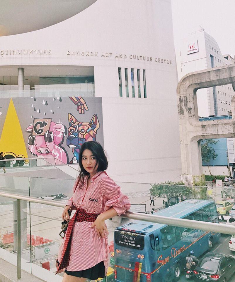 Bộ ba sát thủ An Japan - Quỳnh Anh Shyn - Mẫn Tiên lên đồ cực chất như fashionista-7