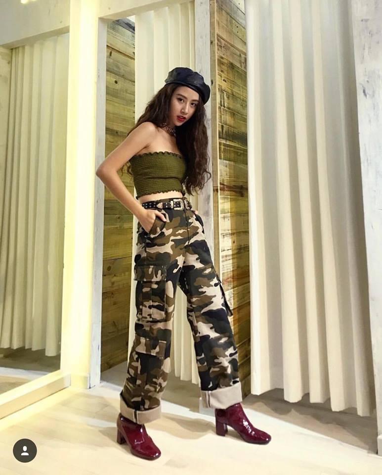 Bộ ba sát thủ An Japan - Quỳnh Anh Shyn - Mẫn Tiên lên đồ cực chất như fashionista-8