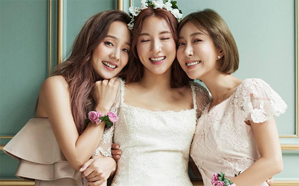 Những nhóm nhạc thần tượng Hàn vẫn thân thiết dù đã tan rã-10