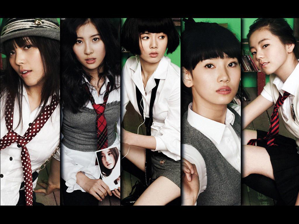 Những nhóm nhạc thần tượng Hàn vẫn thân thiết dù đã tan rã-5