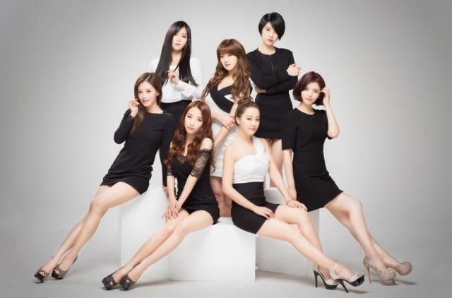 Những nhóm nhạc thần tượng Hàn vẫn thân thiết dù đã tan rã-7