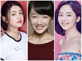 3 cô nàng nấm lùn kém sắc nhưng vạn người mê của màn ảnh Hoa ngữ