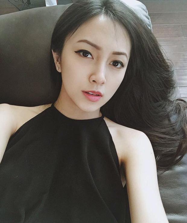 Bấn loạn trước nhan sắc xinh đẹp của cô nàng con lai mang hai dòng máu Việt - Mỹ-10