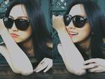 'Bấn loạn' trước nhan sắc xinh đẹp của cô nàng con lai mang hai dòng máu Việt - Mỹ