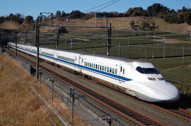 Các phương tiện giao thông ở Nhật Bản du khách đi bụi cần lưu ý-2