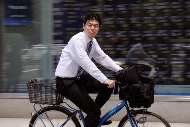 Các phương tiện giao thông ở Nhật Bản du khách đi bụi cần lưu ý-6