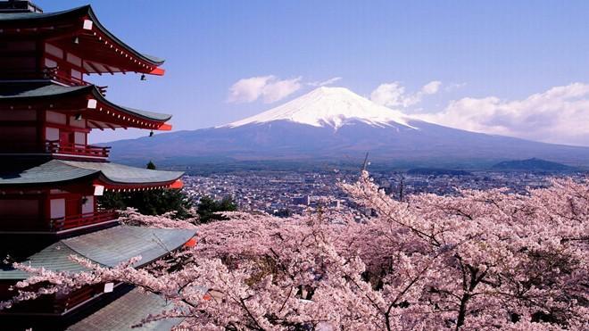 Các phương tiện giao thông ở Nhật Bản du khách đi bụi cần lưu ý-1