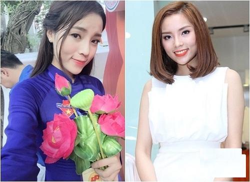 Điểm danh những mỹ nhân Việt hợp cả tóc ngắn và dài, ngoại trừ Nhã Phương - Bảo Anh-2