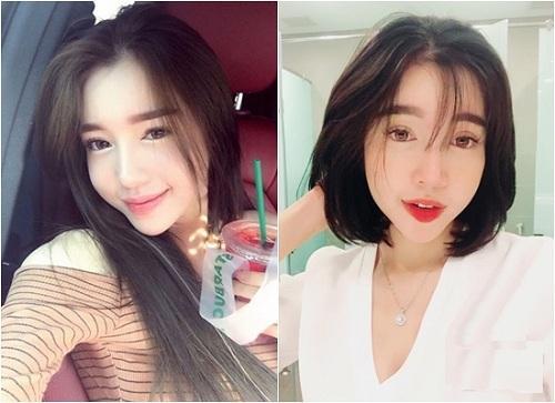 Điểm danh những mỹ nhân Việt hợp cả tóc ngắn và dài, ngoại trừ Nhã Phương - Bảo Anh-4