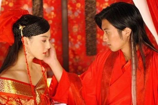 Trước khi được Lý Thần cầu hôn, Phạm Băng Băng từng 5 lần làm cô dâu tuyệt sắc-2