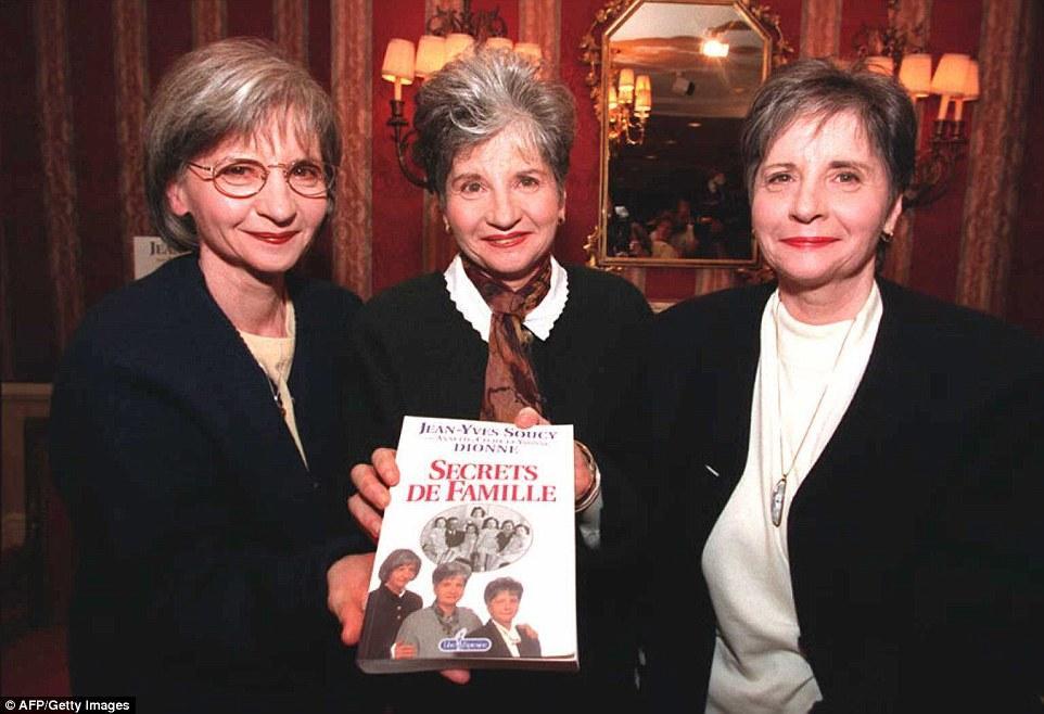 Cuộc đời đầy biến cố của 5 bé gái xinh xắn trong ca sinh 5 đầu tiên trên thế giới-6