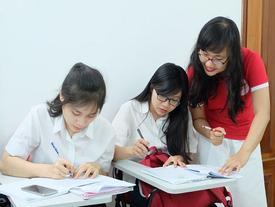 Giảng viên 9X bỏ việc, mở trung tâm dạy tiếng Anh