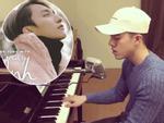 Hot girl - hot boy Việt 17/9: 'Nơi này có anh' qua tiếng piano ngọt ngào da diết của Minh Châu