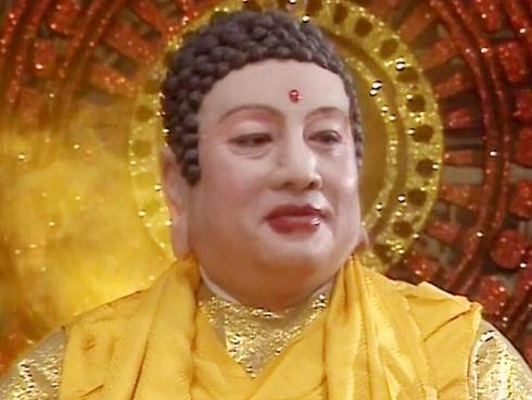 """Cuộc đời ít biết của diễn viên đóng Phật Tổ trong """"Tây Du Ký"""""""