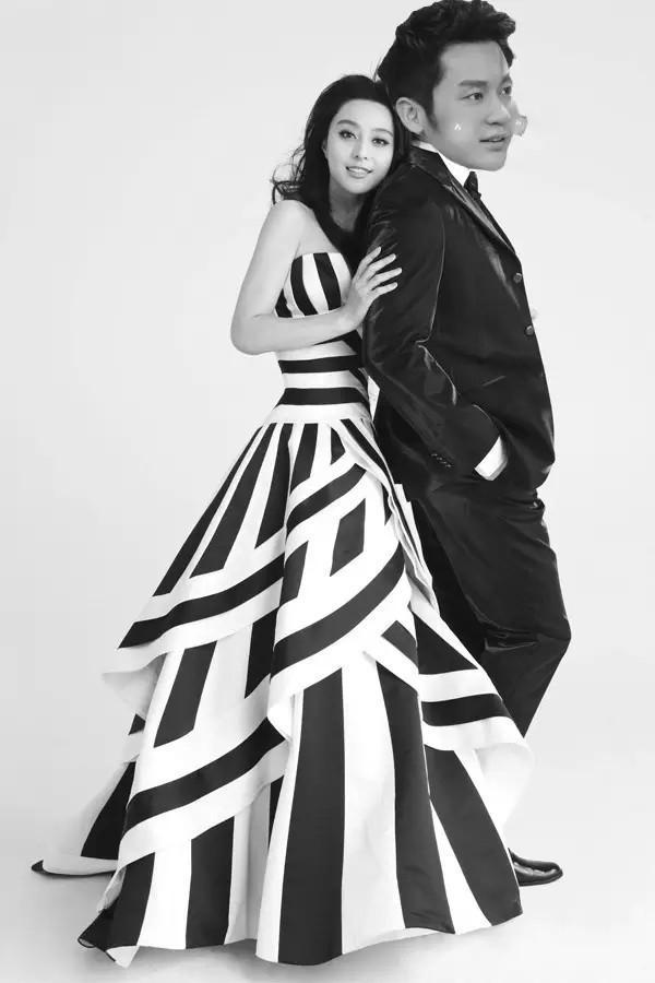 Trước khi làm cô dâu của Lý Thần, Phạm Băng Băng từng nhiều lần mặc váy cưới đẹp xuất sắc-13