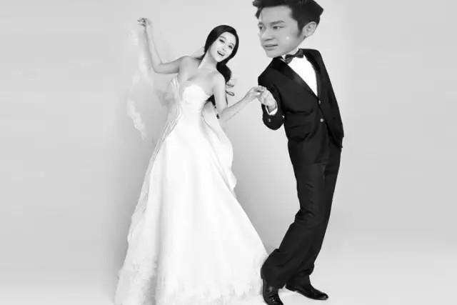 Trước khi làm cô dâu của Lý Thần, Phạm Băng Băng từng nhiều lần mặc váy cưới đẹp xuất sắc-14