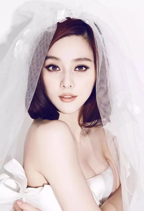 Trước khi làm cô dâu của Lý Thần, Phạm Băng Băng từng nhiều lần mặc váy cưới đẹp xuất sắc-11