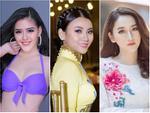 Con gái quả bom sex Việt Kiều Trinh vào chung kết Hoa hậu Đại Dương 2017-15