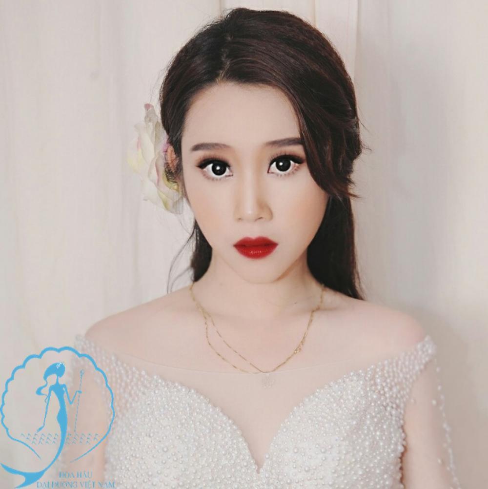 Lộ diện 10 thí sinh ấn tượng nhất vòng tuyển chọn online Hoa hậu Đại dương 2017-2