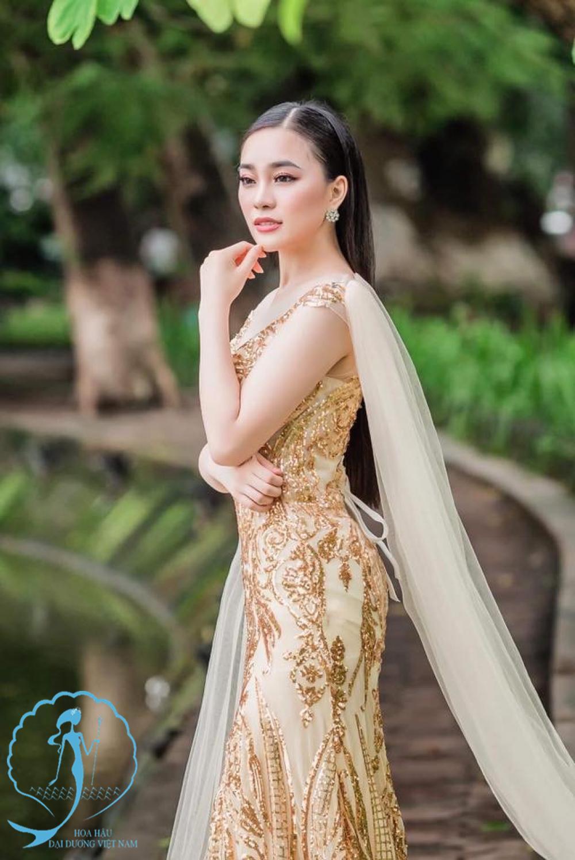 Lộ diện 10 thí sinh ấn tượng nhất vòng tuyển chọn online Hoa hậu Đại dương 2017-10