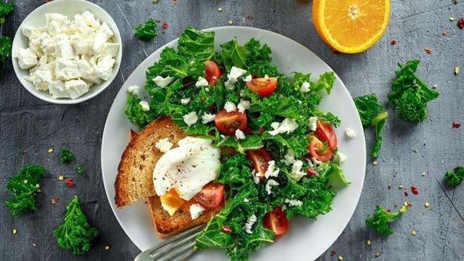 Tại sao bạn nên ăn 6 bữa nhỏ trong ngày ngay cả khi không cần giảm cân?-1