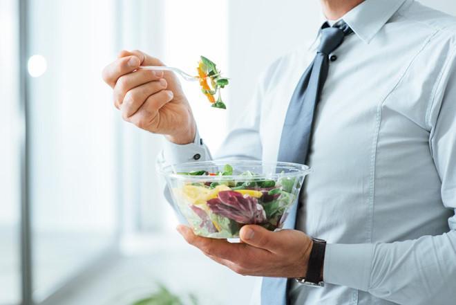 Tại sao bạn nên ăn 6 bữa nhỏ trong ngày ngay cả khi không cần giảm cân?-2