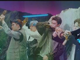 Bị chê dở, chê 'flop', MV mới của EXO vẫn đạt 1 triệu Like
