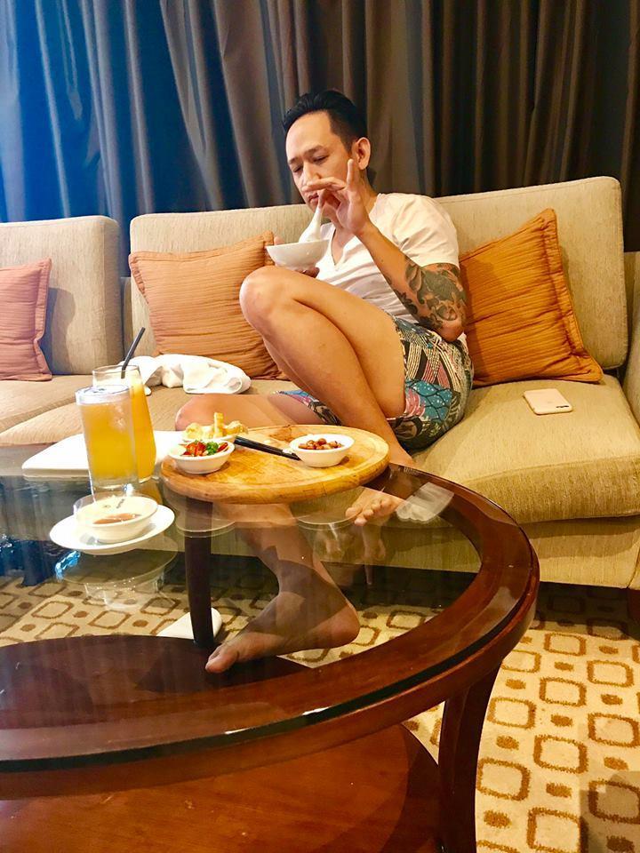 Tin sao Việt 17/9: Đan Lê tiết lộ cuộc sống hôn nhân với đạo diễn Khải Anh-3