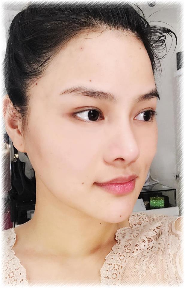 Tin sao Việt 17/9: Đan Lê tiết lộ cuộc sống hôn nhân với đạo diễn Khải Anh-10