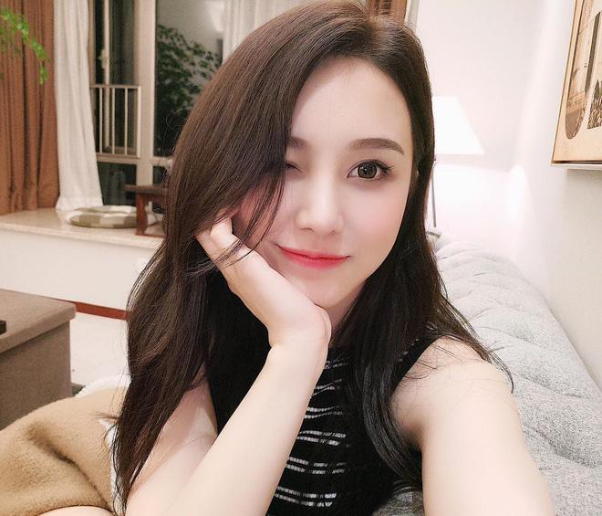 Cô bạn Trung Quốc mặt xinh, dáng đẹp, người đâu đáng yêu hết phần người khác-2