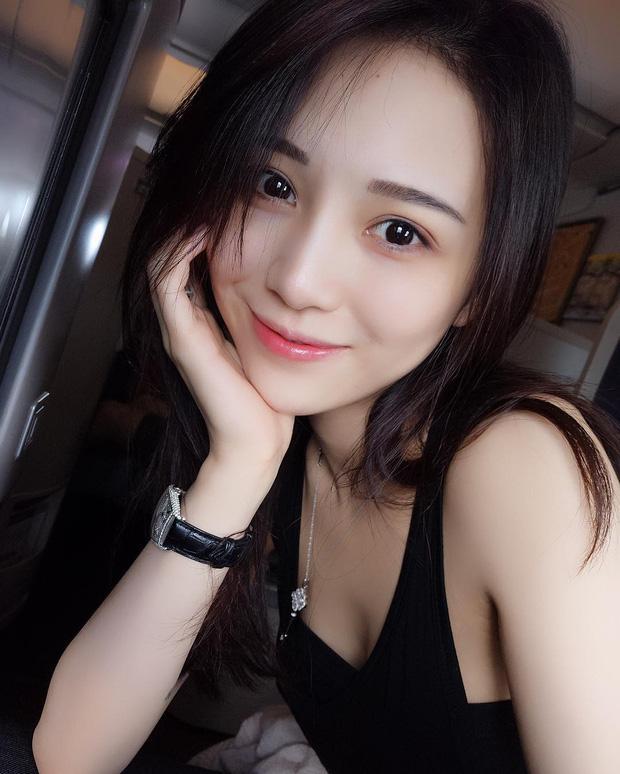 Cô bạn Trung Quốc mặt xinh, dáng đẹp, người đâu đáng yêu hết phần người khác-6