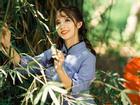 Nữ nhân viên bán hàng bị chụp lén vì xinh như sao Hàn