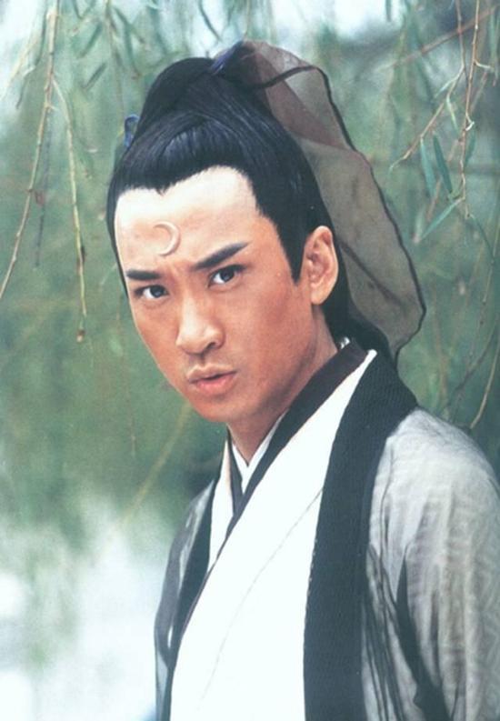 3 tài tử từng vào vai Bao Thanh Thiên thời trẻ: người viên mãn, kẻ trắng tay-1