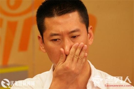 3 tài tử từng vào vai Bao Thanh Thiên thời trẻ: người viên mãn, kẻ trắng tay-4