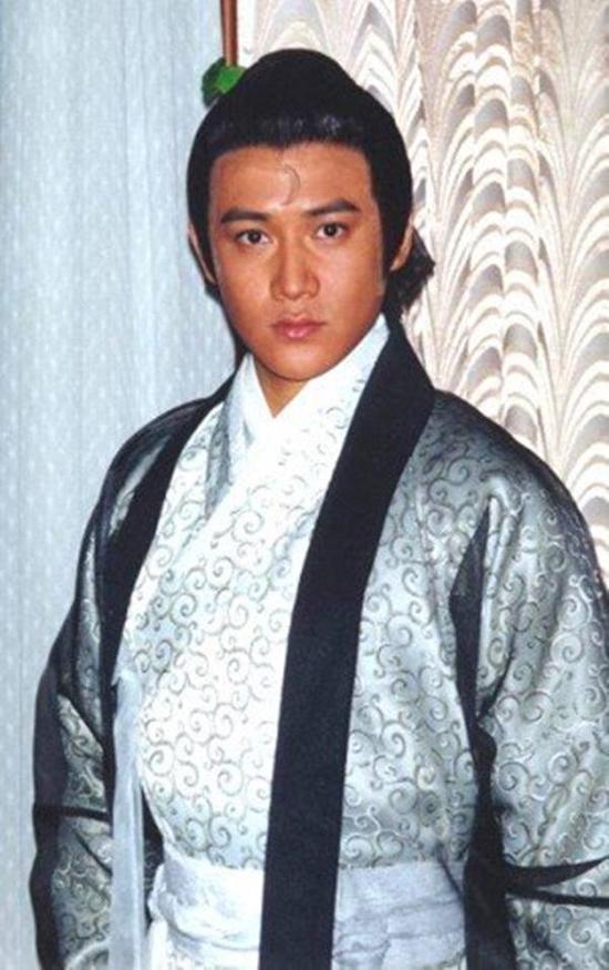 3 tài tử từng vào vai Bao Thanh Thiên thời trẻ: người viên mãn, kẻ trắng tay-5