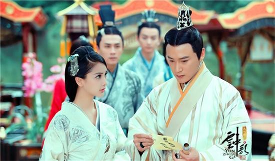 3 tài tử từng vào vai Bao Thanh Thiên thời trẻ: người viên mãn, kẻ trắng tay-6