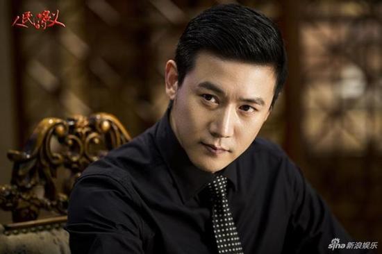 3 tài tử từng vào vai Bao Thanh Thiên thời trẻ: người viên mãn, kẻ trắng tay-7