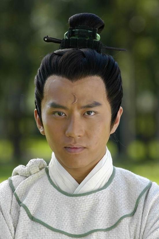 3 tài tử từng vào vai Bao Thanh Thiên thời trẻ: người viên mãn, kẻ trắng tay-9