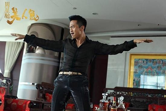 3 tài tử từng vào vai Bao Thanh Thiên thời trẻ: người viên mãn, kẻ trắng tay-11
