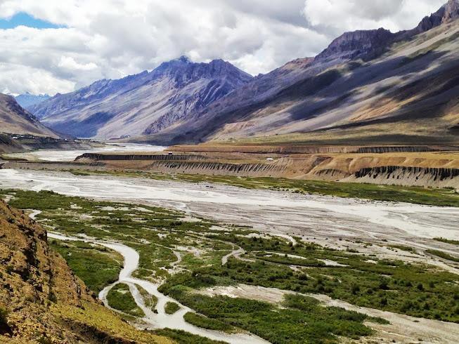 Những điểm đến lý tưởng để trải nghiệm mùa thu Ấn Độ-4