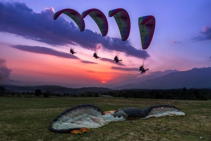 Những điểm đến lý tưởng để trải nghiệm mùa thu Ấn Độ-5