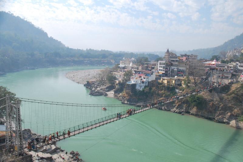 Những điểm đến lý tưởng để trải nghiệm mùa thu Ấn Độ-6