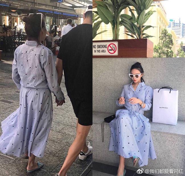 Hoảng hốt thảng thốt trước trình sống ảo của hot girl Trung Quốc-13