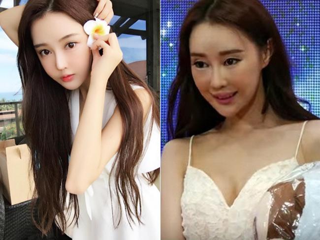 Hoảng hốt thảng thốt trước trình sống ảo của hot girl Trung Quốc-5