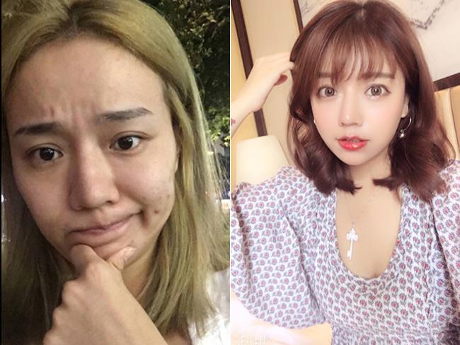 Hoảng hốt thảng thốt trước trình sống ảo của hot girl Trung Quốc-6