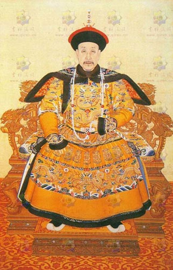 Số phận tăm tối ít ai biết về các Cách cách của vua Khang Hy-1